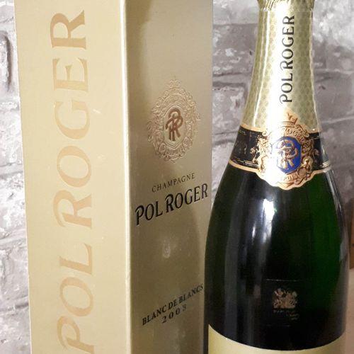 1 B POL ROGER (els) Champagne 2008