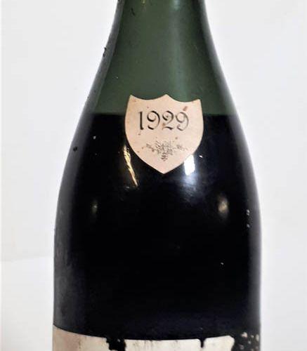 1 B BEAUNE MARCONNET (Niv. 8,cm, eta, cs, cla identifiée) Chanson P&F 1929