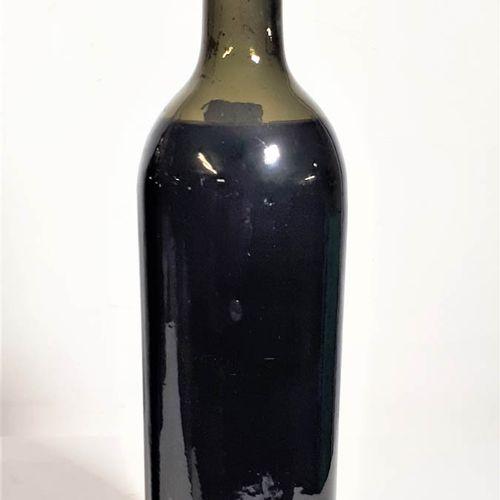 1 B CHÂTEAU XXX , F. Bouliere, propriét. Négoc. Bordeaux (B.E, s.E, c.S, c.Décou…