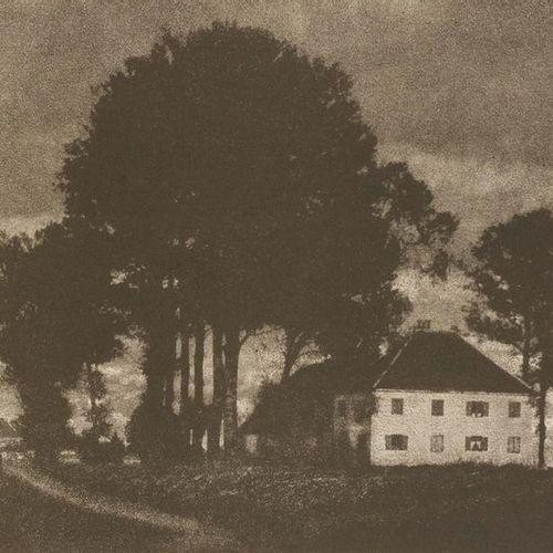 Gebrüder Hofmeister Theodor Hofmeister, 1868 1943/Oscar Hofmeister, 1871 1937 Ma…