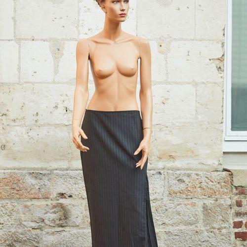 PIANOFORTE高腰和中腰长裙一套4件。比安卡 洛丽塔 莱姆皮卡和伊雷娜 范 罗布  尺寸38和40