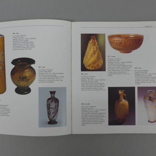 The Glass Genius of Europe / Giuseppe Cappa / Mardaga