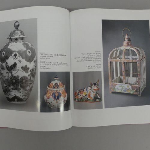 LIMOGES, two centuries of porcelain / Chantal Meslin Perrier & Marie Segonds Per…