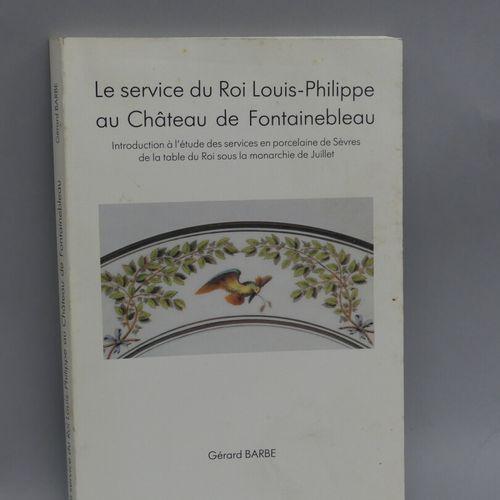 SEVRES Set of two books :   SEVRES des origines à nos jours / Marcelle Brunet Ta…