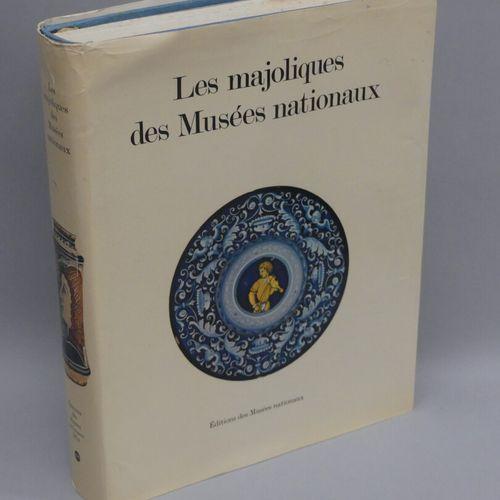 TOULOUSE / SOUTH WEST / Earthenware Set of 4 books :  La Céramique Toulousaine /…