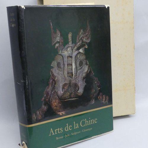 Arts of China: bronze, jade, sculpture, ceramics / Jean Claude Moreau Gobard / O…