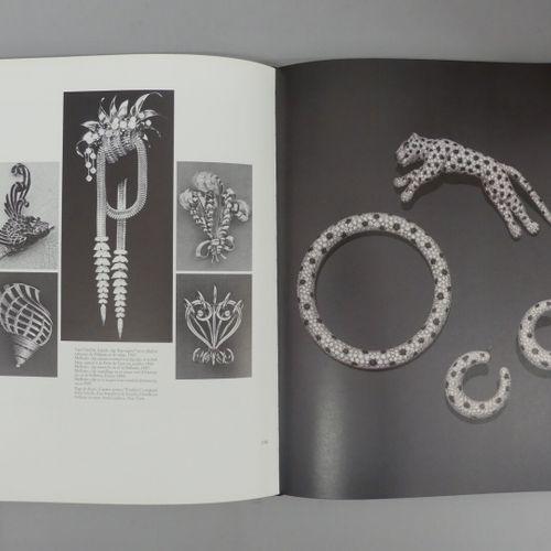 BIJOUX XX XXIe Lot of 5 volumes :  Jewellers of the 21st century / Claude Mazlou…