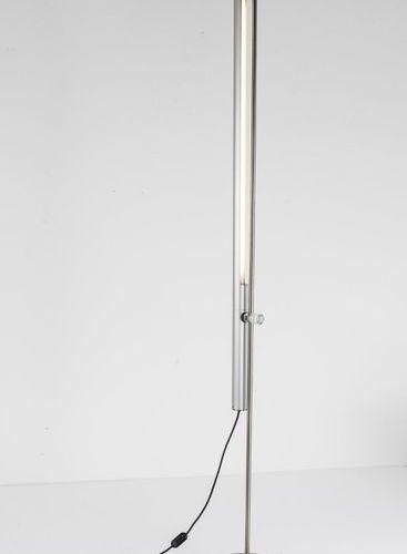 Ekkehard Fahr, Floor lamp 'M 60', 1959/60 Ekkehard Fahr, Floor lamp 'M 60', 1959…