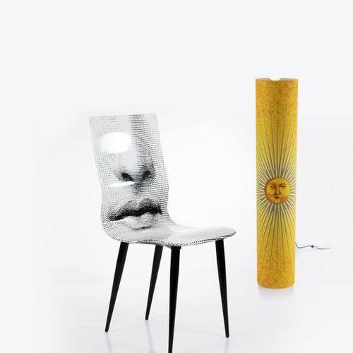 Barnaba Fornasetti, 'Sole grande' lamp, c.1995 Barnaba Fornasetti, 'Sole grande'…