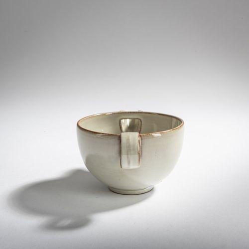 Otto Lindig, Petite cruche, 1920 25, H. 6,6 cm. Fabriqué par la manufacture de m…