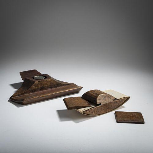Rudolf Steiner (environnement), Ustensiles d'écriture anthroposophiques, 1930 50…