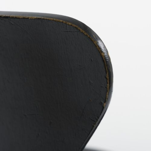 Arne Jacobsen, chaise de bureau '3117', 1955, H. 80 89 x 49 x 48,5 cm. Fabriquée…