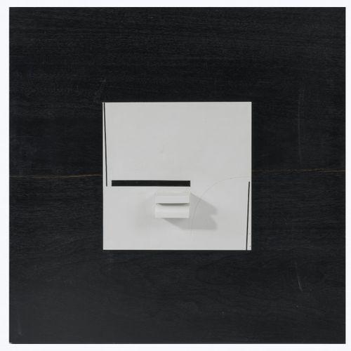 Victor Pasmore (1908 Chelsham, UK 1998 Gudja, Malte), Relief, 1968, Relief en po…