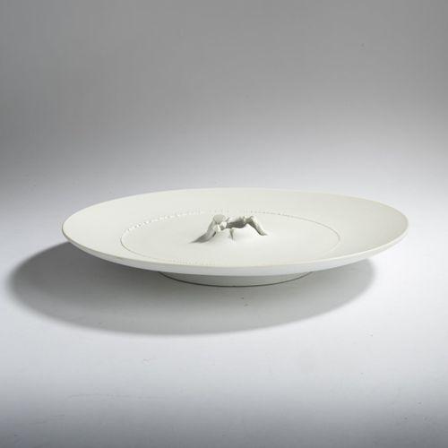 Lucio Fontana (1899 Rosario de Santa Fe 1968 Comabbio/Varese), 'Concetto spazial…
