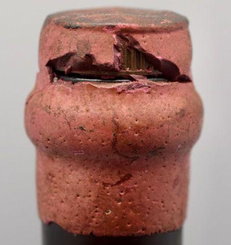 1 bottle ARMAGNAC Lafontan 20 years (eta, LB)