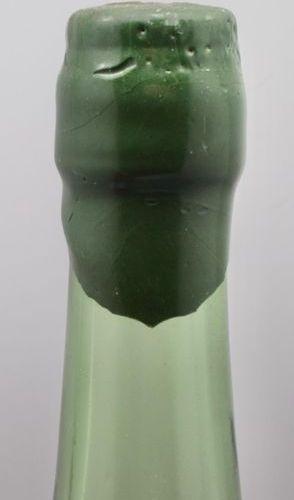 """1 bottle BAS ARMAGNAC """"Domaine de Boingnères"""", Léon Lafitte (LB)"""