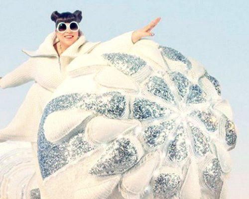 Joana Vasconcelos née en 1971 Inflatable sculpture buoy Plastic Creation date: a…
