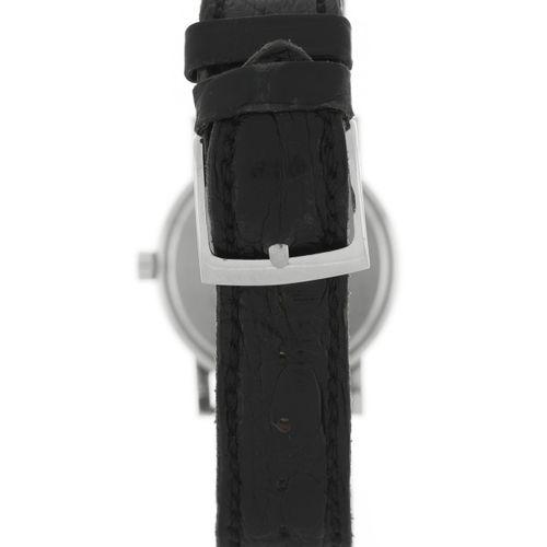 Bulgari, réf. BB 26 SLD, montre en acier avec indication de la dateMouvement: ca…