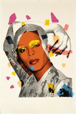 Andy Warhol (Pittsburgh 1928 1987 New York) (Pittsburgh 1928–1987 New York) Ladi…