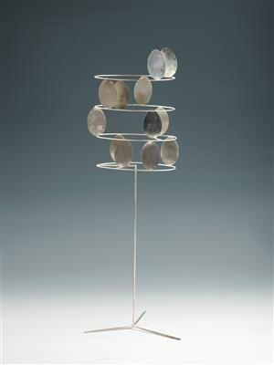 Fausto Melotti * (Rovereto 1901 1986 Mailand) (Rovereto 1901–1986 Milan) Alberel…