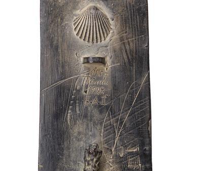Ivan Theimer * (Olomouc 1944 geb.) (born in Olomouc in 1944) Untitled, 1987/88, …