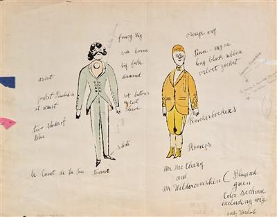 Andy Warhol (Pittsburgh 1928 1987 New York) (Pittsburgh 1928–1987 New York) Cost…