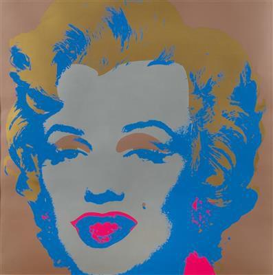 Andy Warhol (Pittsburgh 1928 1987 New York) (Pittsburgh 1928–1987 New York) Mari…