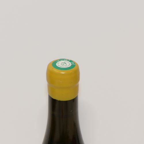 1 Btle Chablis 1er Cru Montée de Tonnerre 2015 Domaine François Raveneau label v…