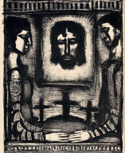 ROUAULT, Georges (1871 1958) ARLAND, Marcel (1899 1986). Carnets de Gilbert. Par…