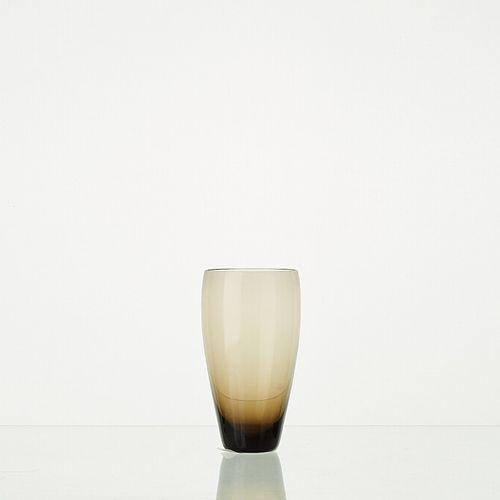 Lot composé de 6 verres WENGE H: 12cm
