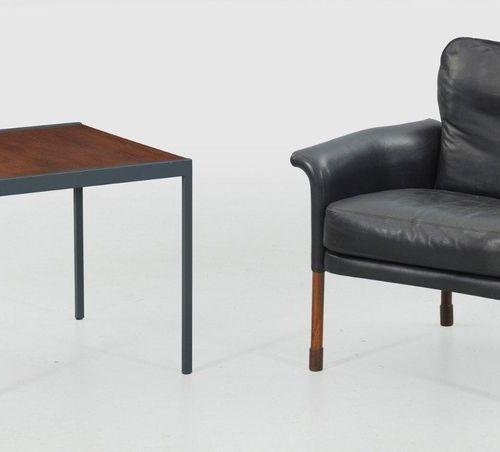 Mid Century Garnitur von Hans Olsen 3 tlg.; Sessel und Paar Sofas. Teakholz und …