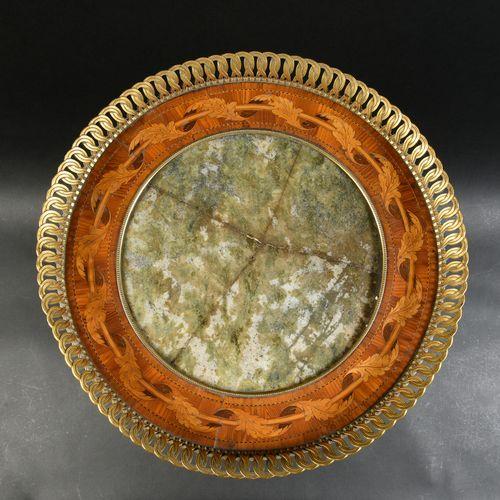 TABLE DE SALON DE LA PRINCESSE VICTORIA DE GRANDE BRETAGNE (1840 1901). De forme…