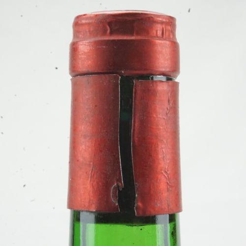Pétrus 1983 Pomerol 1 bt E Etichetta danneggiata Scapsulata per verificare annat…