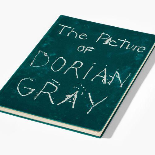 """Dine, Jim (Cincinnati 1935)  """"Le portrait de Dorian Gray"""". Petersburg Press Lond…"""