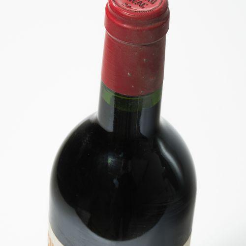 Château Figeac 1994. Grand Cru St. Emilion. 1 bouteille.