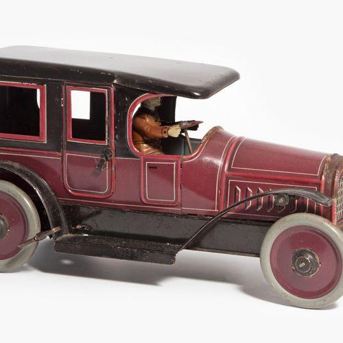 """Bub, Limousine Ragazzo, Limousine  Germania, anni '20. Con sigillo aziendale """"K …"""