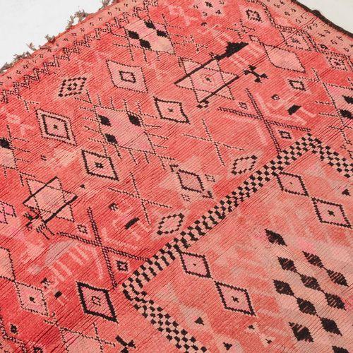 Marokko Maroc  N Maroc, montagnes de l'Atlas, c. 1940. Une œuvre contemporaine e…