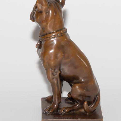 Theodor Stundl Theodor Stundl  (Marburg 1875 1934 Hohenberg)  Datato 1913. Bronz…