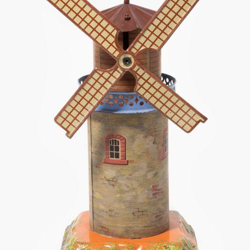 """Bing, Antriebsmodell """"Windmühle"""" Bing, modèle d'entraînement """"Windmill"""" (moulin …"""