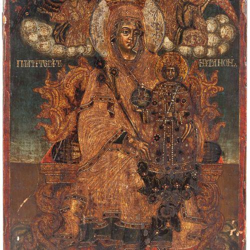 Gottesmutter unverwelkliche Blume Gottesmutter unverwelkliche Blume  Griechisch,…