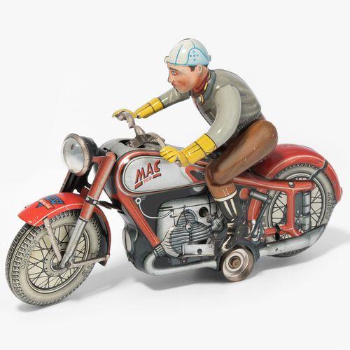 "Arnold, Motorrad ""Mac 700"" Arnold, moto ""Mac 700  Germania, anni '50. Con sigill…"