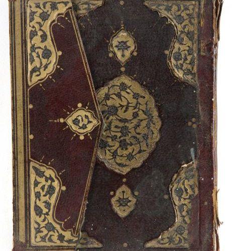 DALAIL AL KHAYRAT SINGED BY MUSTAFA AL SHUKRI DATED 1199 AH/ 1785 AD Arabic manu…