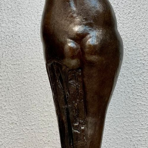 """CHANA ORLOFF """"Vénus""""1925 Epreuve en bronze, fonte d'édition originale post morte…"""