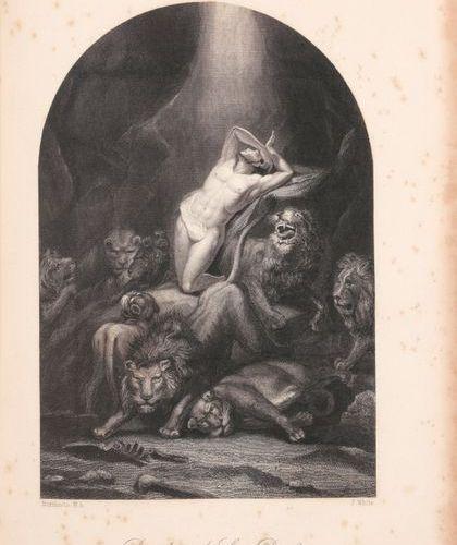 [HOLY BIBLE] La Sainte Bible, contenant l'Ancien et le Nouveau Testament : tradu…
