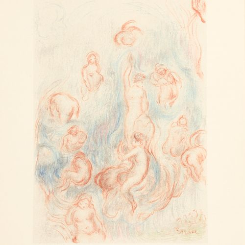 [ENSOR, James] Les écrits de James Ensor 1928 1934  4°, 112 pp. Bien complet de …