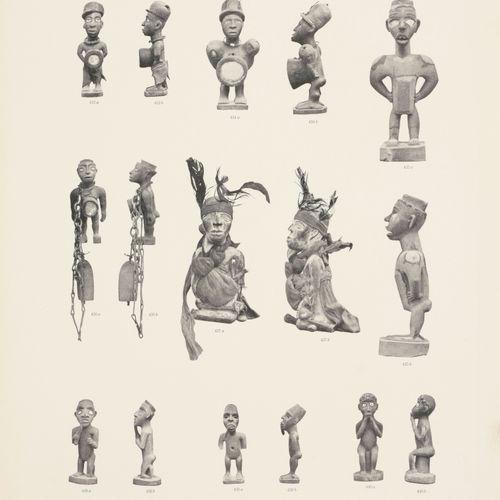 [CONGO] Annales du Musée Royal du Congo belge Tervuren / Annalen van het Koninkl…
