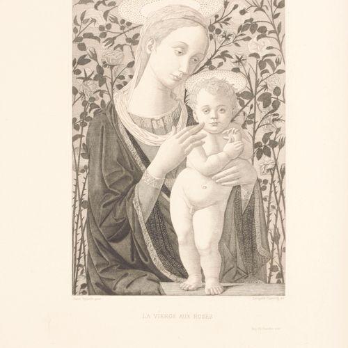 [SAN DONATO] Catalogue des objets d'art et d'ameublement, tableaux, dont la vent…