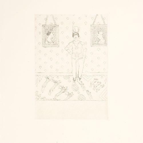 TAILLAERT, Pascal Edgard Tytgat Catalogue raisonné van het Grafisch werk Brugge …