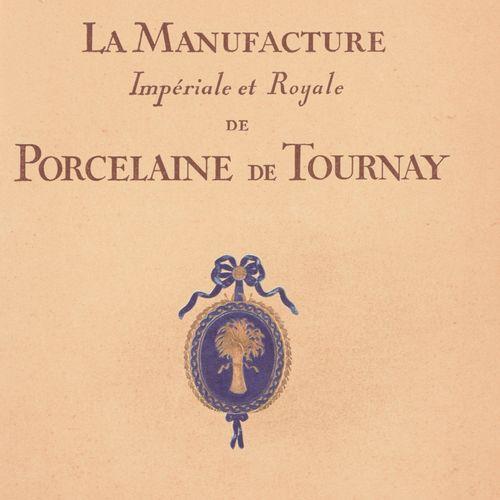 SOIL de MORIAMÉ et DELPLACE de FORMANOIR (L.) La Manufacture impériale et royale…