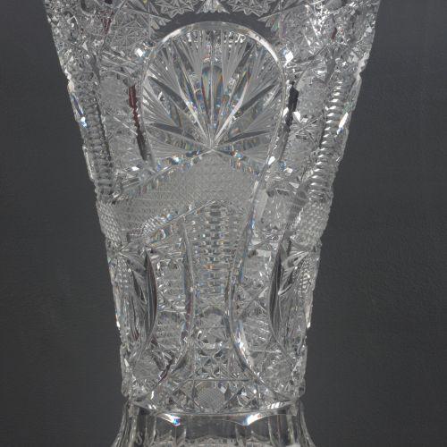 [SABENA] Vase avec texte 'CSA à Sabena à son XXVéme anniversaire 29 V 1948'  Vas…